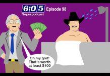 6:05 Superpodcast - Episode 98: Atomic Dog