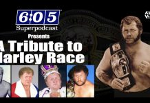 6:05 Superpodcast: Harley Race Special