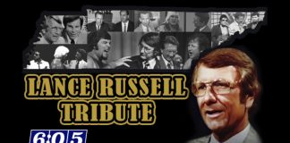 6:05 Superpodcast - Lance Russell Special