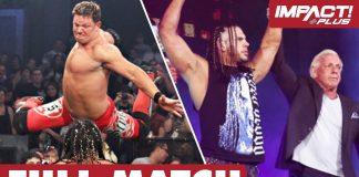 AJ Styles vs Matt Hardy: FULL MATCH (TNA Victory Road 2011) | IMPACT Wrestling Full Matches