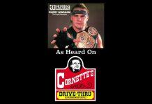 Bonus Drive Thru: Jim Cornette on Barry Windham