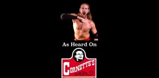 Bonus Drive Thru: Jim Cornette on Chris Hero/Kassius Ohno