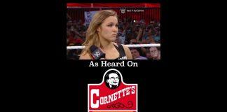 Bonus Drive Thru: Jim Cornette on How He Would Book Ronda Rousey