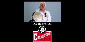 Bonus Drive Thru: Jim Cornette on If He Was Going To Manage Ric Flair In The WWF