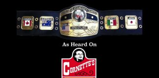 Bonus Drive Thru: Jim Cornette on If The NWA Champion Was More Important Than The NWA Belt