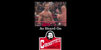 Bonus Drive Thru: Jim Cornette on Shawn Michaels' 1998 Back Injury