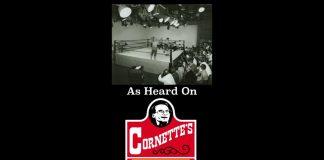 Bonus Drive Thru: Jim Cornette on Studio Wrestling