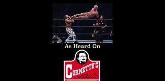 Bonus Drive Thru: Jim Cornette on The Best Dropkicks