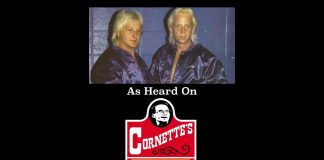 Bonus Drive Thru: Jim Cornette on The Mulkey Brothers