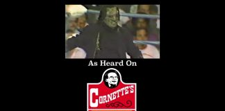 Bonus Drive Thru: Jim Cornette on The Silliest Gimmicks