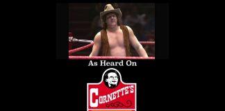 Bonus Drive Thru: Jim Cornette on The Worst Ring Attire