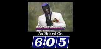 Brian Last Interviews Brother Midnight - 9/11/17