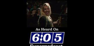 Brian Last Interviews Jeanie Clarke (part one) - 6:05 Superpodcast 8/4/16