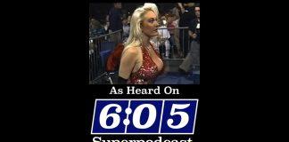 Brian Last Interviews Jeanie Clarke (part two) - 6:05 Superpodcast 8/11/16