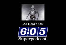 Buddy Rogers & Rocky Johnson with Rod Luck on Philadelphia Radio