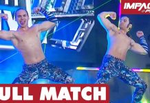 Generation Me (The Young Bucks) vs Team 3D: FULL MATCH | IMPACT Wrestling Full Matches