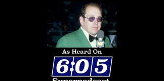 Gorilla Monsoon on Philadelphia Radio with Rod Luck - March 15, 1983