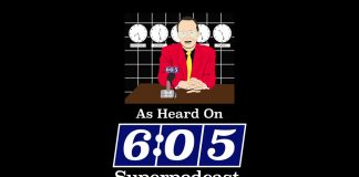 In The News (Second Edition) with Jim Cornette