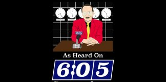 In The News (Seventh Edition) with Jim Cornette