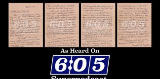 Jim Cornette & Brian Last Read A Letter From Malka's Boyfriend