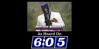 Jim Cornette Discovers Brother Midnight