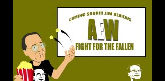 Jim Cornette Previews AEW's Fight For The Fallen