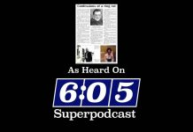 Jim Cornette Reads Confessions Of A Ring Rat on The Superpodcast