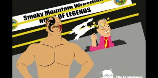 Jim Cornette Reviews The Main Event To Smoky Mountain's Night Of Legends