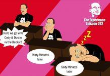 Jim Cornette Reviews The Young Bucks vs. Cody & Dustin Rhodes