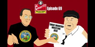 Jim Cornette on Buying & Selling A Territory