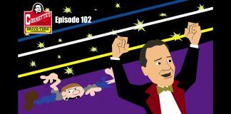 Jim Cornette on Clash Of The Champions 7 & 1989 NWA