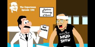 Jim Cornette on Indiana Garbage Wrestling Health Scare