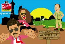 Jim Cornette on Joey Ryan vs. Joey Janella In Australia