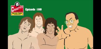 Jim Cornette on Which Von Erich Would Have Been The Biggest Star