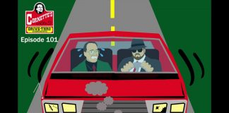 Jim Cornette's Drive Thru - Episode 101