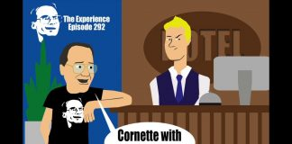 Jim Cornette's Trip to Knoxville For Fanboy Expo 2019