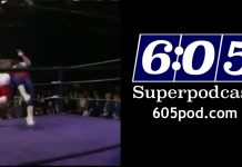 Koko Ware beats up a jobber (w/ 6:05 Superpodcast commentary)