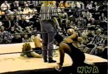 Rik Ratchet & Felipe vs. Mae Young & The Fabulous Moolah - 12/11/1999