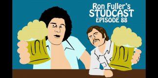 Ron Fuller's Studcast: Episode 88: Andre's Debut For Me!
