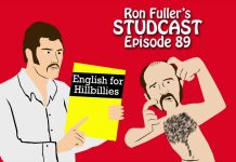 Ron Fuller's Studcast - Episode 89: Southeastern's 1st Angle