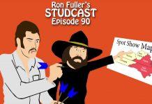 Ron Fuller's Studcast - Episode 90: A Star Dies