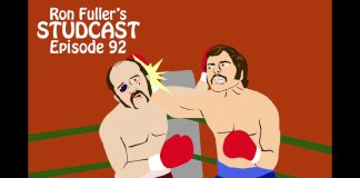 Ron Fuller's Studcast - Episode 92: The Stud Regains The Southern Title