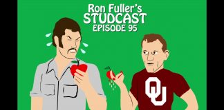 Ron Fuller's Studcast - Episode 95: 2nd Coliseum Show