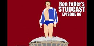Ron Fuller's Studcast - Episode 96: $1,000 Challenger Injured