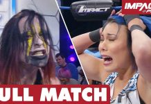Rosemary vs Jade - Monster's Ball: FULL MATCH | IMPACT Wrestling Full Matches