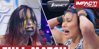 Rosemary vs Jade - Monster's Ball: FULL MATCH | IMPACT Wrestling Full Matches