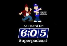 Superpodcast Rap Battle: Impressionist Jim Ross vs. Stuttering Tommy Rich