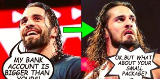 The Reason Why SETH ROLLINS is FAILING the WWE UNIVERSE as a BABYFACE