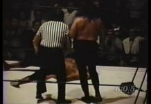Thunderbolt Patterson vs. King Curtis - 2/10/76