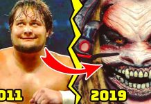 ⛔ 12 'THE FIEND' Bray Wyatt FACTS The WWE Wants You to FORGET! 🤐